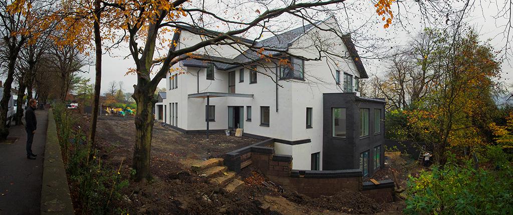 Bespoke House, Burnside, South Lanarkshire